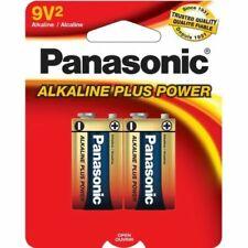 24 x Panasonic 9V Block Blister Alkaline Pro Power 6LR61  E-Block Gold Award