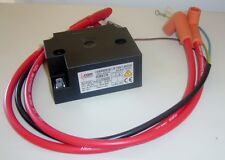 TRANSFORMER IGNITION BURNER 230-240V + CABLES HIGH VOLTAGE LAVORWASH