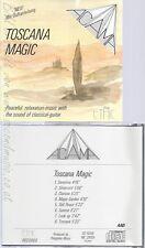 CD--TOSCANA MAGIC--ACAMA