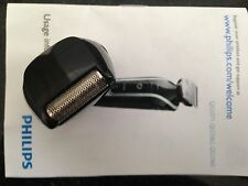 PHILIPS GENUINE QG3360 QG3362 QG3364 QG3370 MULTIGROOM SHAVING FOIL HEAD
