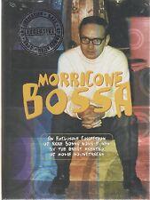 ENNIO MORRICONE BOSSA CD COMPILATION + BOOK SIGILLATO!!!