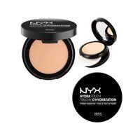 BRAND NEW - NYX Hydra Touch Powder Foundation 9g - various shades