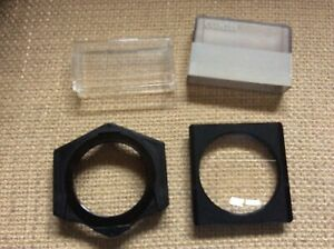 Cokin A Close-up +3 A 103 Filter plus filter holder for 49mm lens