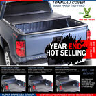 Soft Roll Up TONNEAU COVER for 1999-2016 Ford F-250/F-350 Super Duty 8Feet Bed