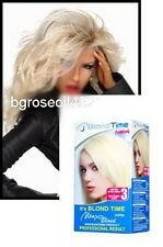 Max Blond Hair Bleaching Lightening Kit productNo Ammonia Professional results#3