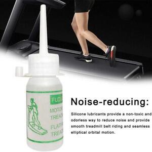 1-10 Pcs Treadmill Belt Lubricant Oil Running Machine Lubricating Silicone Y7X6
