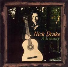 NICK DRAKE-NICK DRAKE:A TREASURY NEW VINYL RECORD