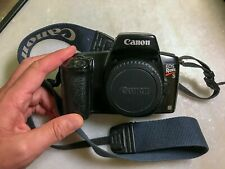 Canon Eos Rebel-S Ii 35mm Slr Film Camera