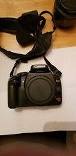 Canon eos digital rebel xti camera. Great working condition, hardly used.