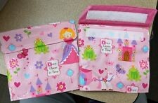 Reusable snack bags. Personal Items Pink princess