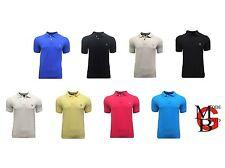 GANT Kurzarm Herren-Poloshirts aus Baumwolle