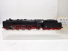 MES-52531Roco 4119 H0 Dampflok DB 01 111 sehr guter Zustand,Funktion geprüft