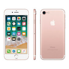 Apple iPhone 7 32GB Verizon GSM Unlocked T-Mobile AT&T 4G LTE - Rose Gold