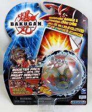 Bakugan Battle Translucent Haos Griffon Booster Pack Series 1