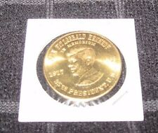 John Fitzgerald Kennedy 1917-1963 35th President United States of America Medal