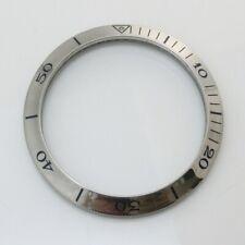 Cartier Pasha Seatimer Genuine Bezel Parts Watch