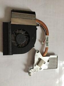 HP G61 G71 CPU Cooling FAN & Heatsink 534676-001