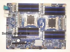 NEW unused Gigabyte GA-7PPSH GA-7PPSH2 Dual Xeon E5 2011 Server Motherboard C602