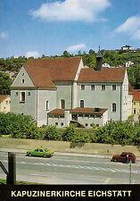 Hoedl, Kapuzinerkirche Heilig Kreuz u Hl. Grab Eichstätt, Schnell Steiner Nr 620