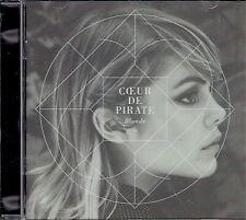 CD - COEUR DE PIRATE - Blonde