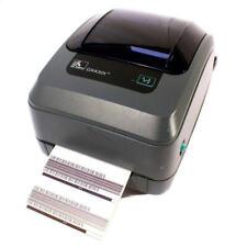Принтер для печати этикеток