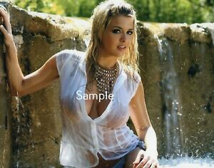 Gemma Atkinson Swimsuit Photo Picture Print Poster GA20