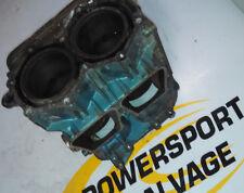 55 56 57 58 59 Evinrude Johnson OMC 25 HP 25HP Powerhead Engine Block Motor
