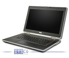 NOTEBOOK DELL LATITUDE E6420 CORE i5-2520M 2x 2.5GHz 4GB RAM OHNE HDD