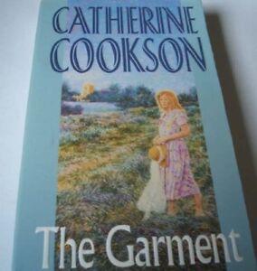 THE GARMENT,Catherine. Cookson