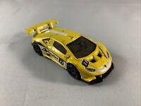 Hot Wheels - Lamborghini Huracan Super Trofeo - Diecast Collectible - 1:64 USED