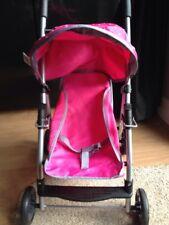 Mamas & Papas Doll's Cruiser Pushchair