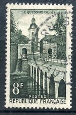 STAMP / TIMBRE FRANCE OBLITERE N° 1105  LE QUESNOY