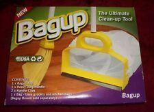 BAG UP ULTIMATE CLEANING TOOL BAG UP NIB