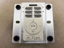 Niles Audio System Numeric SOLO-6 IR 12V Trigger 50mA White Pad Controller