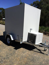 7 x 5 mobile cool room Coolroom Portable coolroom trailer walk in