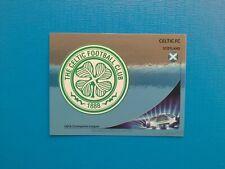 Figurine Panini Champions League 2012-13 2013 n.498 Scudetto Celtic