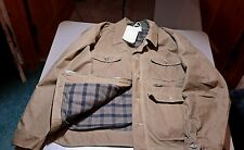 Filson Westlake  Jacket Shelter Cloth 11010680 Men xxxl NEW TAGS 609