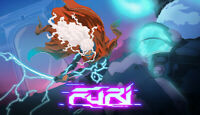 Furi | Steam Key | PC | Digital | Worldwide |