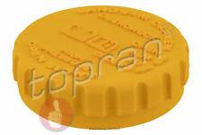 TOPRAN Verschlussdeckel, Kühlmittelbehälter 202 261