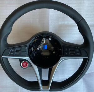 Alfa Romeo Giulia Stelvio Steering Wheel Heated