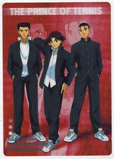 Prince of Tennis  Eiji Kikumaru Takeshi Momoshiro, Syuichiroh Oishi Pencil board