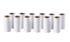 12x IKEA BASTIS Lint Roller Refills - Peelable Sticky Rolls For BÄSTIS Hair Roll