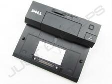Dell Latitude E6410 E6420 simple E-Port Replicator II USB 3.0 estación de acoplamiento