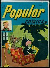 Dell  POPULAR Comics #135 FELIX The CAT VG+ 4.5