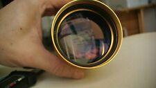 Schneider Cine xenon cinema lens 120mm f2 A7r fuji GFX nikon canon Phase one 645