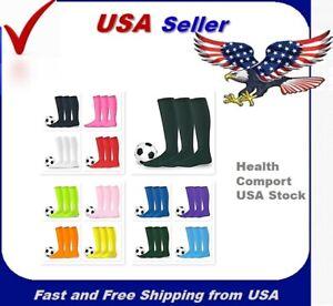 Socks Stance Socks  Soccer Socks Dam tough socks 3 Pair Socks Compression Socks