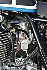 Mikuni VM36-4 Carburettor Rundschieber Vergaser z. B. für Yamaha XT500 SR500