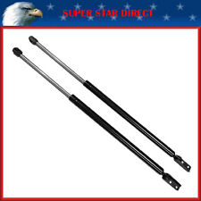 00-06 MAZDA MPV REAR HATCH LIFTGATE GATE LIFT TRUNK SUPPORTS SHOCK STRUTS ARMS