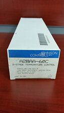 Johnson Controls 2-Stage Temperature Control , A28AA-260C, Thermostat