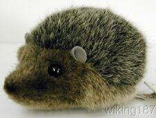 KOSEN Of Germany #3470 NEW Baby Hedgehog Plush Toy